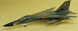 Военен самолет - General Dynamics FB-111A Aardvark - Сглобяем авиомодел -
