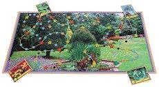 Растенията в България - Образователна игра -