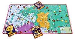 Съкровищата на България - Образователна игра -