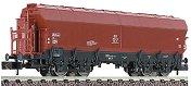 Товарен вагон за зърно - KKt 27 - ЖП модел -