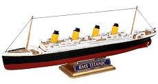Лайнер - R.M.S. Titanic - Сглобяем модел - продукт