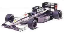 Болид - Braun Tyrrell Honda 020 - Сглобяем модел -