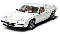 Автомобил - Lotus Europa Special - Сглобяем модел - макет