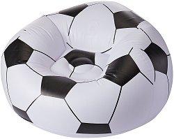 Кресло - Футболна топка - детски аксесоар