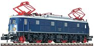 Електрически локомотив - BR E 19.0 - ЖП модел - макет