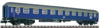 Пътнически вагон Aum 203 - Първа класа - ЖП модел -