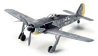 Военен самолет - Focke Wolf 190 A-3 - Сглобяем авиомодел -