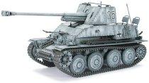 Противотанково оръдие - German Tank Destroyer Marder III - Сглобяем модел -
