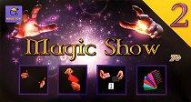 Магическо шоу 2 - Комплект за фокуси -
