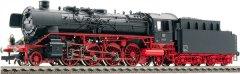 Парен локомотив - BR 39 - ЖП модел -