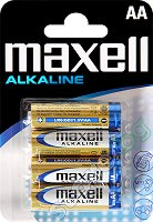 Батерия AA - Алкална (LR6) -