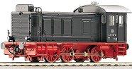 Дизелов локомотив - BR 236 - ЖП модел -