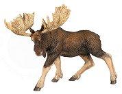 Американски лос - Фигура от серията Животните в гората - фигура