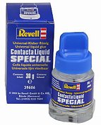 Contacta Liquid Special - Лепило за модели и макети - продукт