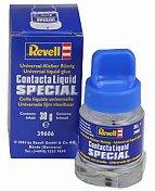 Contacta Liquid Special - Лепило за модели и макети - макет
