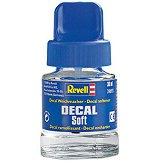 Decal Soft - Лепило за декали, ваденки и лепенки -