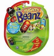 Могъщи бобчета - Серия 2 - Комплект от шест броя Mighty Beanz - играчка