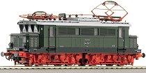 Електрически локомотив - BR 244 - ЖП модел - макет