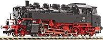 Парен локомотив - BR 086 - ЖП модел -