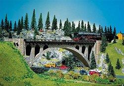 ЖП мост - Сглобяем модел -