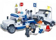 Пътна помощ - играчка