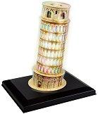 Наклонената кула в Пиза - Светещ 3D пъзел -