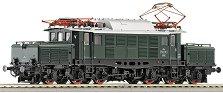 Електрически локомотив - Rh E 94 - ЖП модел - макет