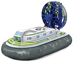 Кораб с въздушна възглавница - Сглобяем модел -