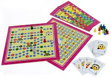 20 занимателни детски игри за момичета - игра