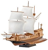 Испански галеон - Сглобяем модел - макет
