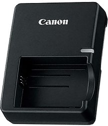 Зарядно Canon LC-E5 - За батерия Canon LP-E5 -