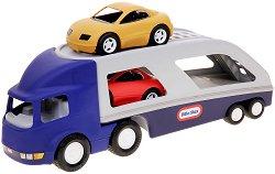 Детски автовоз - Big Car Carrier - играчка