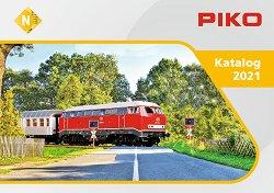 N Каталог - Piko 2012 - За модели с мащаб N - продукт