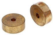 Колела за оръдие - Ø 6.5 mm - Резервни части за корабни модели и макети - продукт