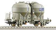 Силозен вагон ETRA - ЖП модел -