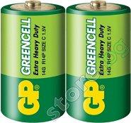 Батерия C - Цинк-Хлоридна (14G) - 2 броя -
