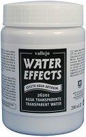 Акрилен гел - Water effects - Воден ефект за модели и макети - макет