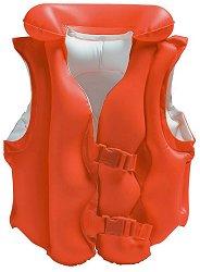 Детска спасителна жилетка - надуваем пояс