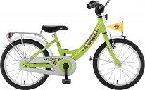 """ZL 16 Alu - Детски велосипед 16"""""""