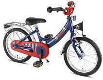 "ZL 18 Alu Capt'n Sharky - Детски велосипед 18"""