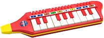 Пиано-хармоника с 10 клавиша - играчка