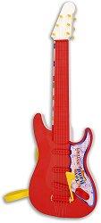 Рок китара - играчка