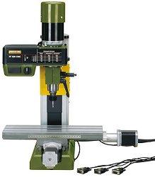 Автоматизирана микро фреза FF 500 без ЦПУ - Инструмент за моделизъм -