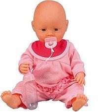 Бебе с аксесоари -
