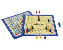 20 занимателни детски игри за момчета - игра