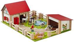 Ферма с животни -