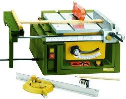 Мини циркуляр FET - Инструмент за моделизъм -