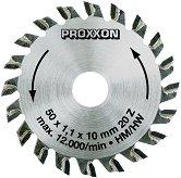 Волфрамов режещ диск за мини циркуляр KS 230 - продукт