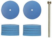 Комплект от мини силиконови дискове за полиране - макет