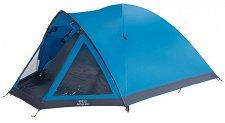 Четириместна палатка - Alpha 400 - 2012